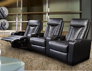 Home Theater Seating CO30