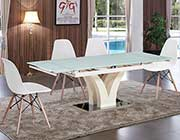 Extendable Dining Table EF034