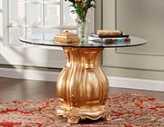 French Provincial Entry Table 92