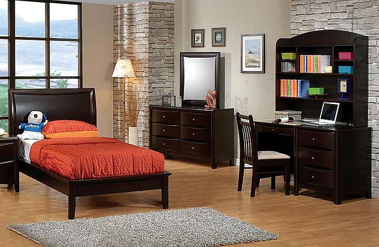 Phoenix Captain Bed Set Kids Bedroom