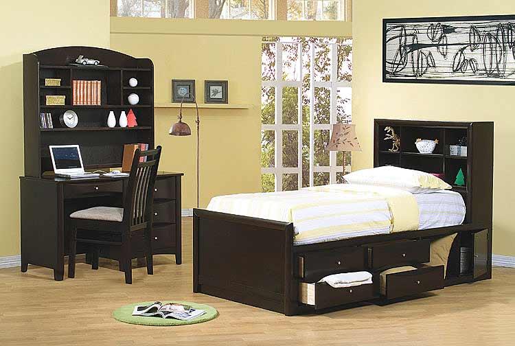 Phoenix Captain bed set. | Kids Bedroom