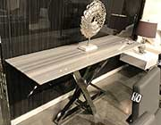 Marble Top Dining Table LH 017