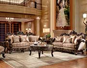 Classic Living room set HD 658