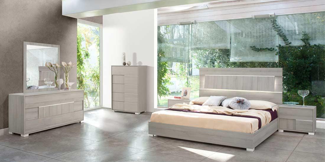 Italian Bedroom VG Ernesta | Modern Bedroom Furniture