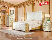 Classic Bedroom HD 032