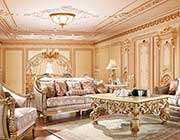 Classic Living Room Collection HD 019