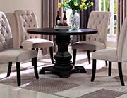 Traditional Dining Table MF 848