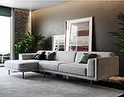 Marjorca sectional sofa by Moroni
