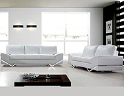 White Modern Sofa set VG-74