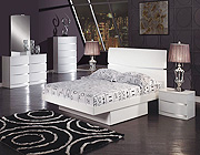 Astoria WH  Bedroom Set