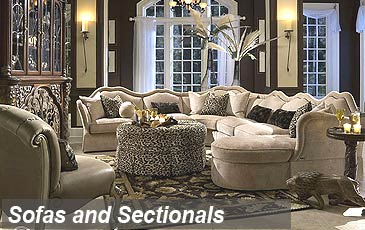 Classic traditional furniture Living room furniture toledo ohio