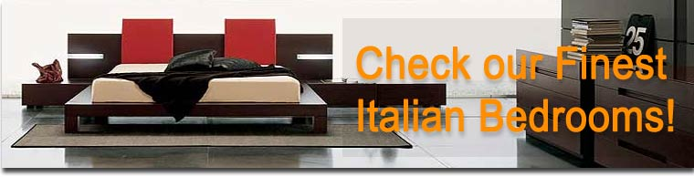 Contemporary Bedroom Furniture San Francisco - Bedroom furniture stores san francisco
