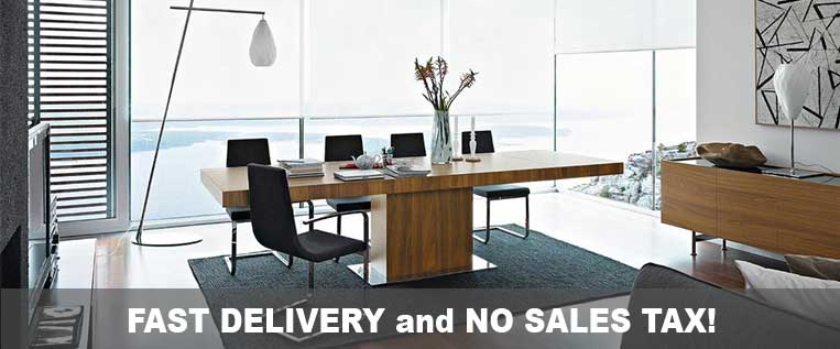 dallas furniture stores